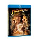 Indiana Jones a království křišťálové lebky (Bluray) - ! SLEVY a u nás i za registraci !