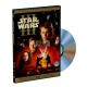 Star Wars: Epizoda III: Pomsta Sithů 1DVD - verze pro videopůjčovny (Hvězdné války) (DVD)