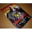 Drákuloviny (DVD) (Bazar)