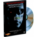 Terminátor 3: vzpoura strojů 2DVD speciální edice (DVD)