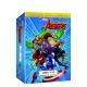 The Avengers: Nejmocnější hrdinové světa kolekce 1.-4. 4DVD (DVD)