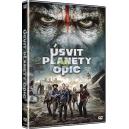 Úsvit planety opic (DVD) 26.11.2014