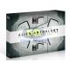 Vetřelci (Alien Anthology) 6BD Edice ke 35. výročí (Vetřelec,Vetřelci,Vetřelec 3,Vetřelec: Vzkříšení + 2 bonus.disky) (Bluray)