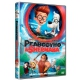 Dobrodružství pana Peabodyho a Shermana (DVD)