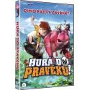 Hurá do pravěku (DVD)