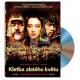 Kletba zlatého květu (DVD)