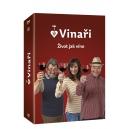 Vinaři 6DVD (DVD)