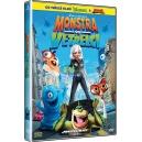 Monstra vs. Vetřelci (DVD) - ! SLEVY a u nás i za registraci !