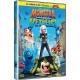 Monstra vs. Vetřelci (DVD)