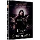 Krev jako čokoláda (DVD)