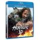 """Herkules 3D + 2D 2BD - rozšířená verze + kino verze (Hercules) (Dwayne """"The Rock"""" Johnson) (Bluray)"""