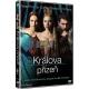Králova přízeň (DVD)