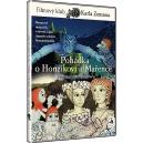 Pohádka o Honzíkovi a Mařence - disk č. 7 - Filmový klub Karla Zemana (DVD) 17.12.2014