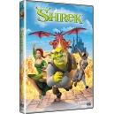 Shrek 1 (DVD) - ! SLEVY a u nás i za registraci !