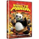 Kung Fu Panda 1 (DVD) - ! SLEVY a u nás i za registraci !