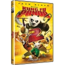 Kung Fu Panda 2 (DVD) - ! SLEVY a u nás i za registraci !