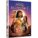 Princ Egyptský (DVD) - ! SLEVY a u nás i za registraci !