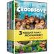 Kolekce Animované filmy (Croodsovi, Zataženo občas trakaře 2, Rio 2) (DVD)