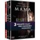 Kolekce Horory (Mama, Očista, Lesní duch) (DVD)