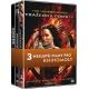 Kolekce pro knihomoly (Hunger Games 2: Vražedná pomsta, Divergence, Nádherné bytosti) (DVD)