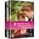 Kolekce Romantické filmy (Lásky čas, V zemi Jane Austenové, Vášeň mezi řákdy) (DVD)