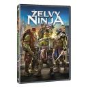 Želvy ninja (2014) (DVD)