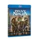 Želvy ninja 1 (2014) (Bluray)