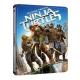 Želvy Ninja 1 3D + 2D 2BD STEELBOOK (2014) (Bluray)