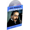 Jak napálit advokáta (DVD)
