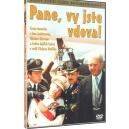 Pane, vy jste vdova! (DVD) - ! SLEVY a u nás i za registraci !