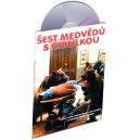 Šest medvědů s Cibulkou (DVD) - ! SLEVY a u nás i za registraci !