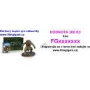 Dárkový poukaz 200,-- Kč pro nákup DVD a Bluray filmů bez omezení