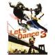 Let´s dance 3 (DVD)