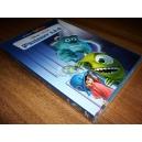 Příšerky s.r.o. (DVD) (Bazar) - ! SLEVY a u nás i za registraci !