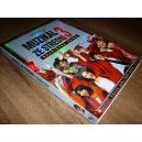 High School Musical 3: maturitní ročník - rozšířená verze (Muzikál ze střední 3) (DVD) (Bazar)