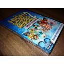 High School Musical 2 - rozšířená verze (Muzikál ze střední 2) (DVD) (Bazar)