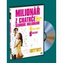 Milionář z chatrče (DVD) - ! SLEVY a u nás i za registraci !