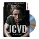 JCVD: Největší boj (Jean-Claude Van Damme) - Edice FILMPARÁDA (DVD)
