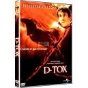D-TOX (DTOX) (DVD) - ! SLEVY a u nás i za registraci !