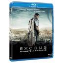 Exodus: Bohové a králové (Bluray) 10.04.2015