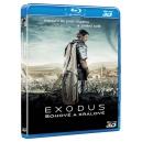 Exodus: Bohové a králové 2D + 3D 2BD (Bluray) 10.04.2015