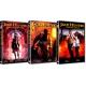 Jack Hunter 1 - 3 kolekce 3DVD (DVD)