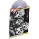 Wohnout - Ahoj dědo aneb co tebe čeká, nás zatím nečeká - Edice Aha! (DVD)