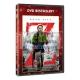 Světová válka Z - Edice DVD Bestsellery (DVD)