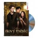 Twilight sága: Nový měsíc - edice Filmparáda (2. díl) (DVD)