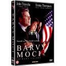 Barvy moci (DVD)