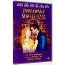 Zamilovaný Shakespeare (DVD) - ! SLEVY a u nás i za registraci !