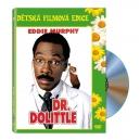 Dr. Dolittle 1 - Edice Žánrová edice II – Dětské (DVD) - ! SLEVY a u nás i za registraci !