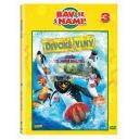 Divoké vlny - Edice Bav se s námi! I. - disk 3 (DVD) - ! SLEVY a u nás i za registraci !