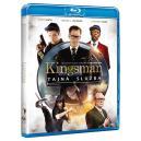 Kingsman: Tajná služba (Bluray)